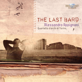 The Last Bard: Alessandro Appignani